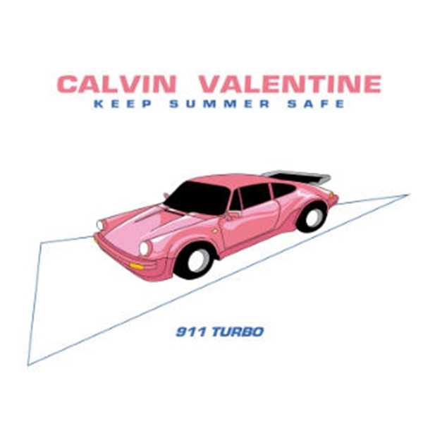Calvin Valentine Announces New Album Keep Summer Safe
