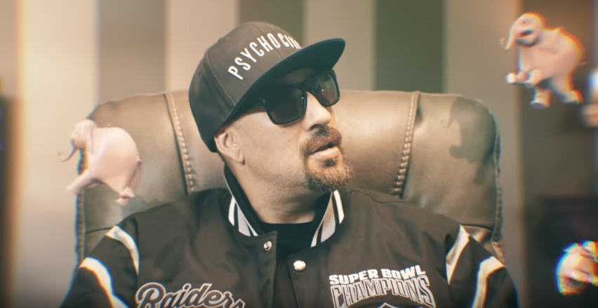 Watch: Cypress Hill | Crazy [Music Video]