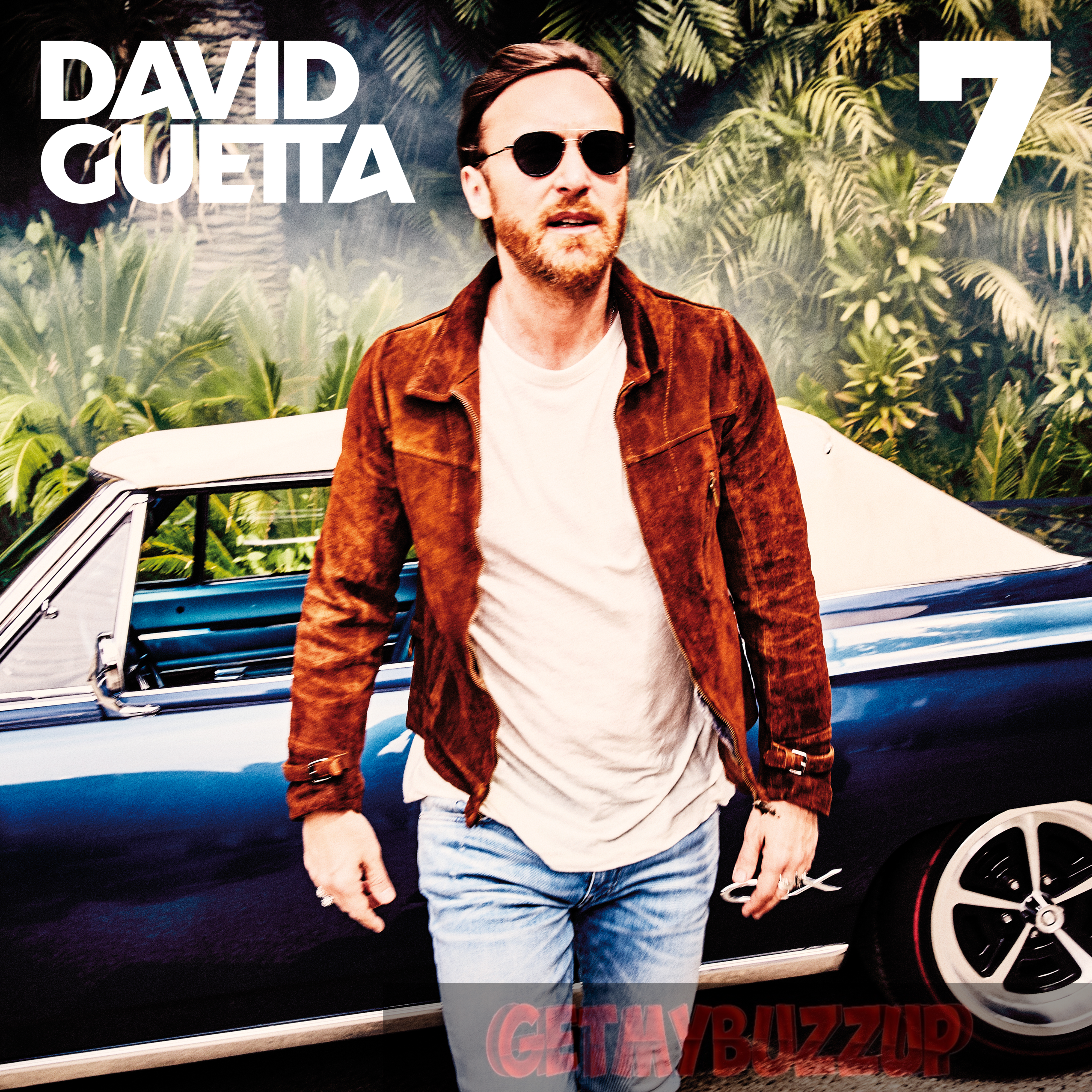 David Guetta Talks Hip Hop Culture and Lucky Number 7 [Interview]