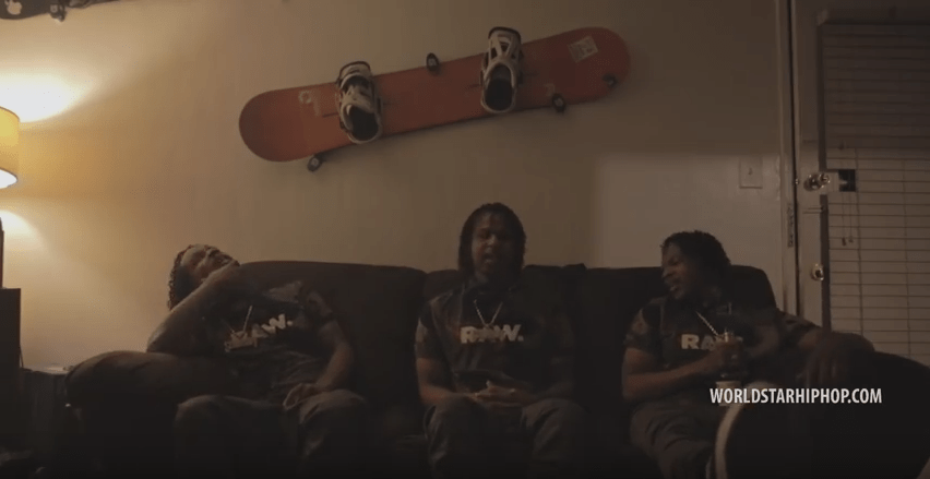 "G Perico ""All Nighter"" [Music Video]"