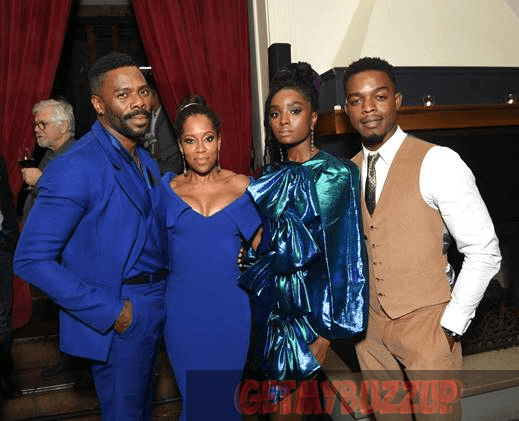 IF BEALE STREET COULD TALK had its WORLD PREMIERE [Photos]