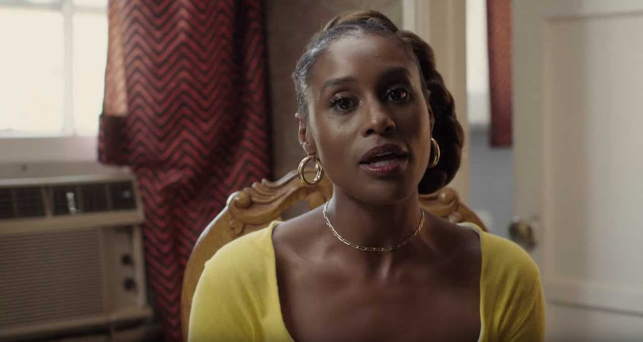 Issa Rae Gets Her Future Told by an Astrologer [Video]