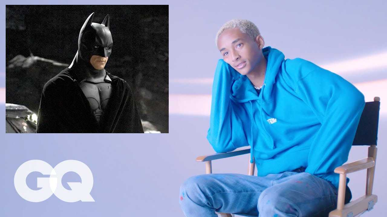 Jaden Smith Breaks Down His Top 5 Style Heroes | GQ