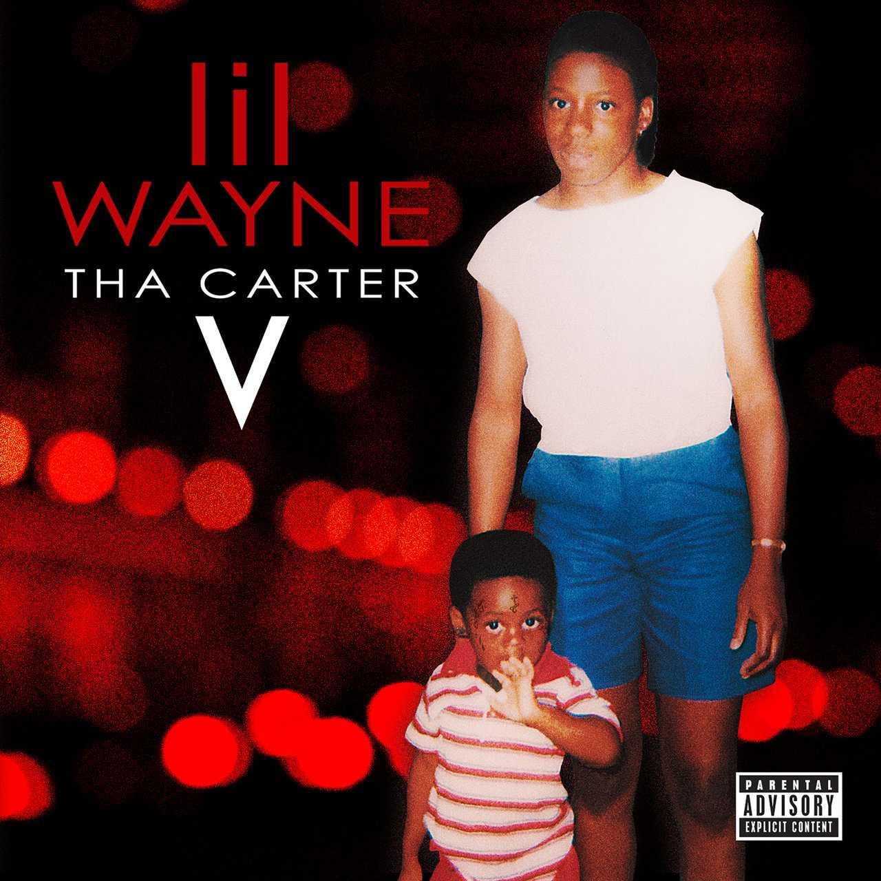 Album Stream: Lil Wayne | Carter V [Audio]