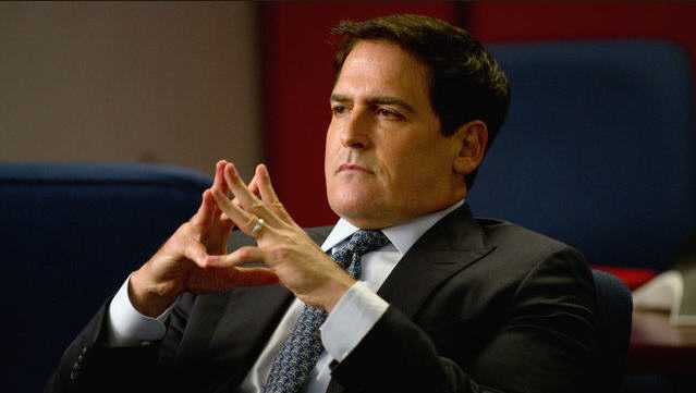 Mark Cuban drops in updated 2020 Election Odds