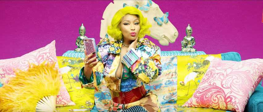 "New Video: BTS Feat. Nicki Minaj ""IDOL"" [Music Video]"