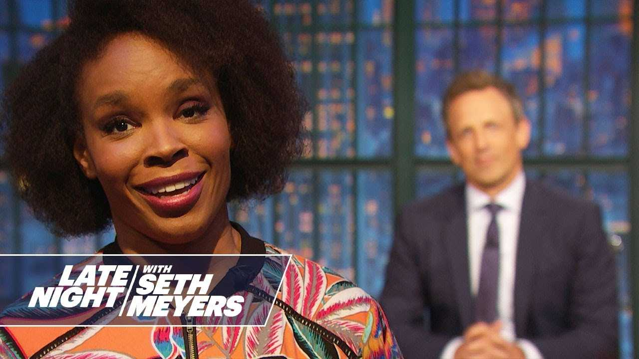 Amber Ruffin Addresses Protests Against Nike's Ad Campaign Featuring Colin Kaepernick