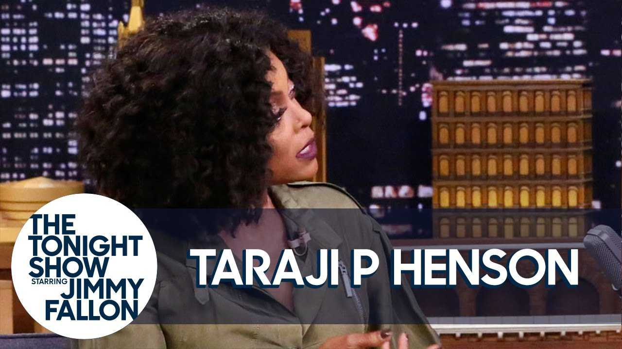 Taraji P. Henson Shares Wedding Details and Gets Serious About Mental Health [Interview]