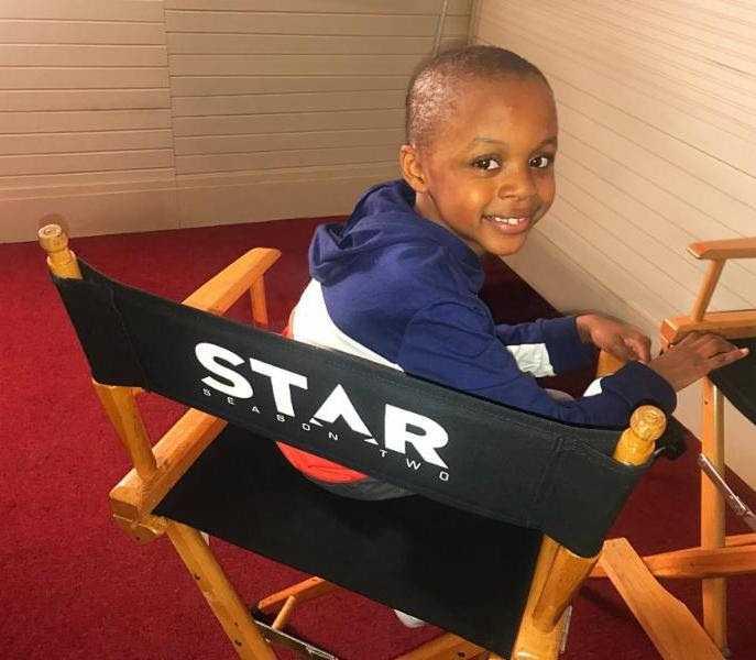 "Child Actor Trayce Malachi Returns in Pivotal Fox TV ""STAR"" Role"