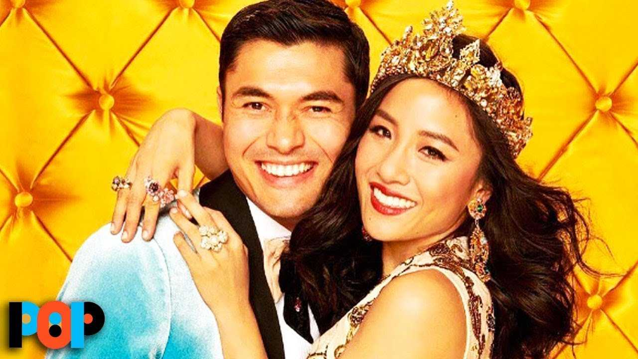 Why THIS Song From 'Crazy Rich Asians' Is SO IMPORTANT