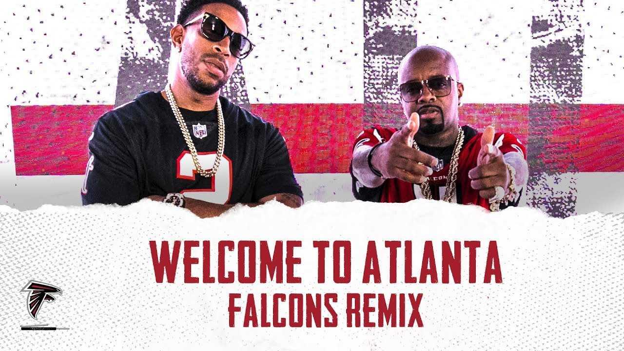 Welcome to Atlanta – Falcons Remix