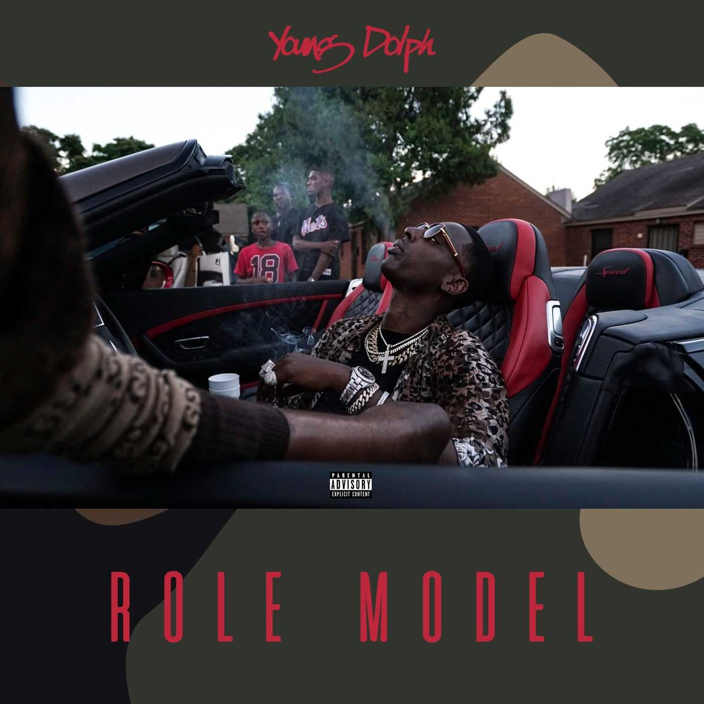 New Project: Young Dolph | Role Model [Audio]