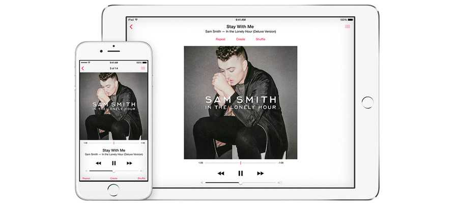 Reasons to sell your songs on iTunes