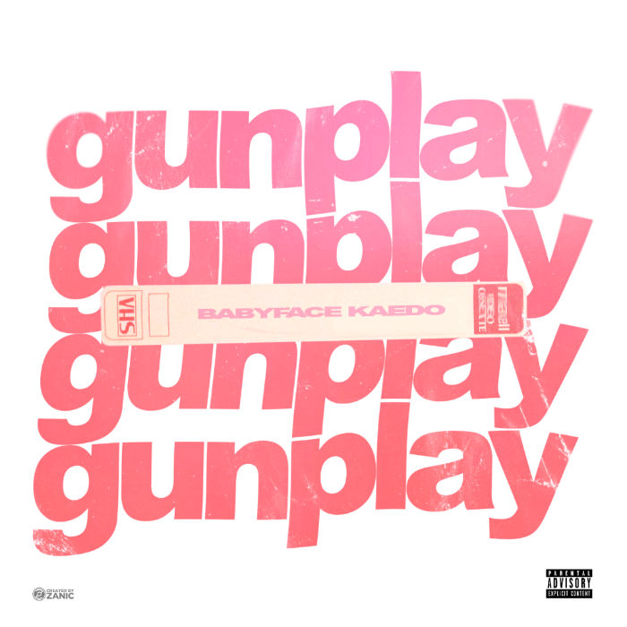 "Internet Money Upstart Babyface Kaedo Flashes Ferocious Flows in ""Gun Play"" 🔫"