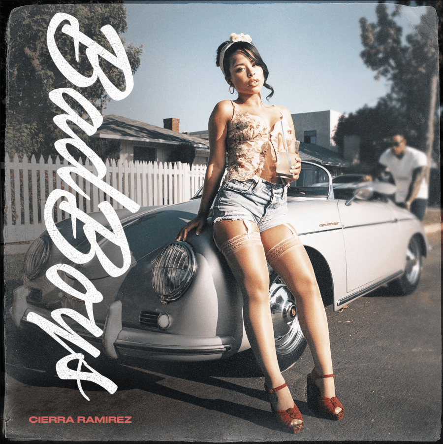 Cierra Ramirez | Bad Boys [Audio]