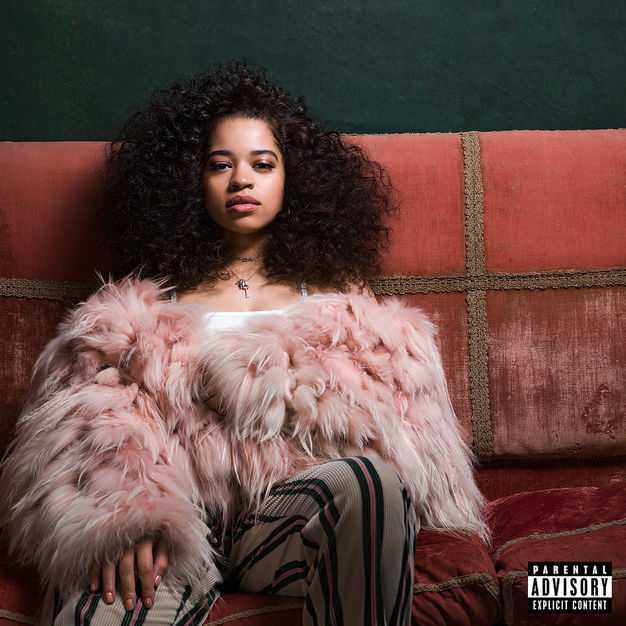 New Single: Ella Mai   Whatchamacallit (feat. Chris Brown) [Audio]