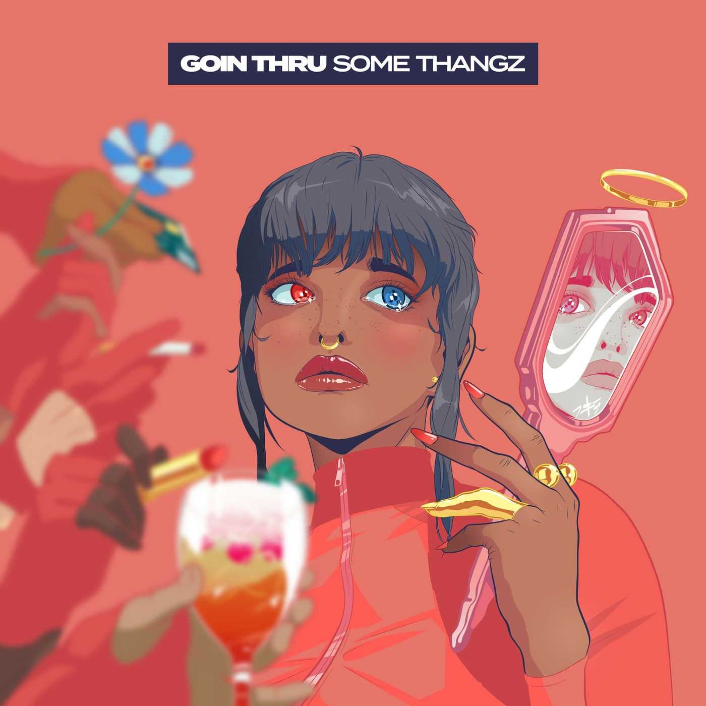 MihTy, Jeremih & Ty Dolla $ign | Goin Thru Some Thangz [Audio]