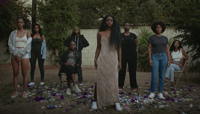 """JUSTINE SKYE RELEASES POWERFUL VISUAL FOR NEW SINGLE """"BUILD"""""""