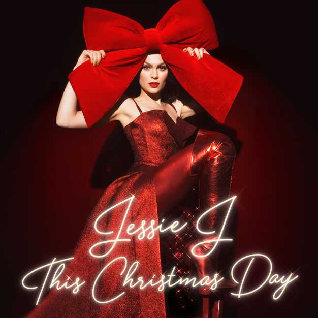 New Project: Jessie J – This Christmas Day [Audio]