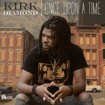 "REGGAE ARTIST KIRK DIAMOND RELEASES NEW SINGLE ""ONCE UPON A TIME"" [AUDIO]"