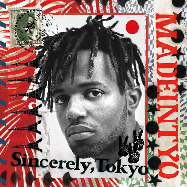 New Project: MadeinTYO | Sincerely, Tokyo [Audio]