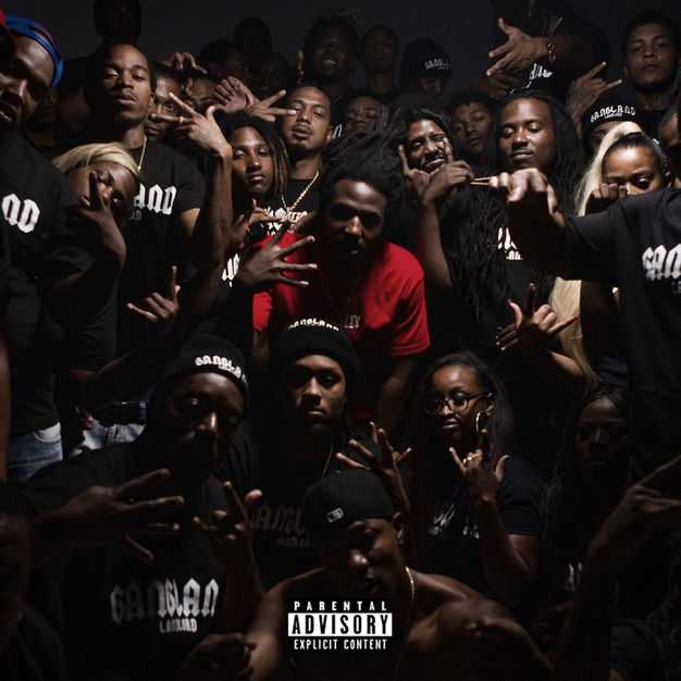 Album Stream: Mozzy | Gangland Landlord [Audio]