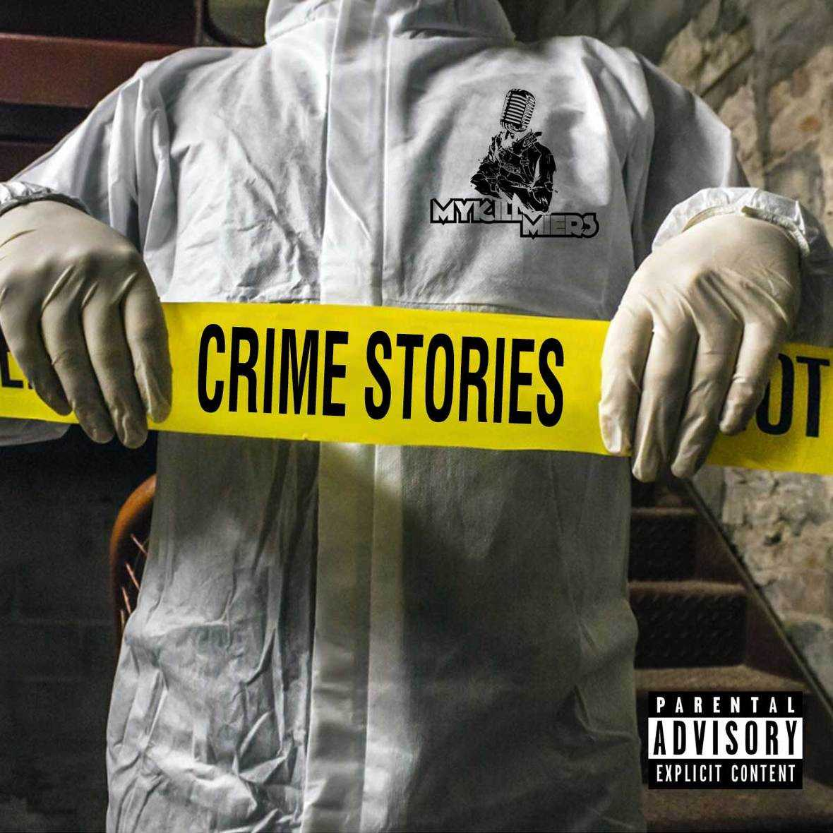 Mykill Miers – Crime After Crime [Audio]