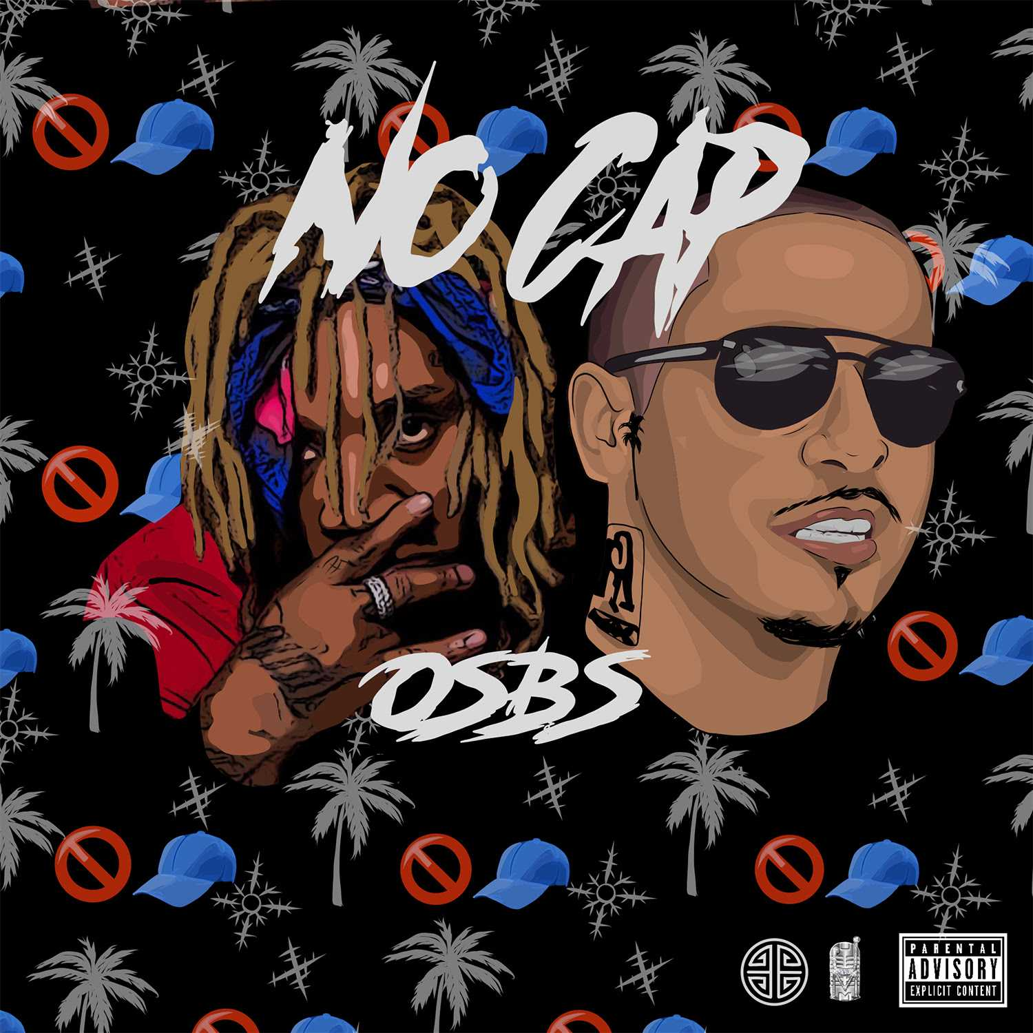 New L.A. Duo OSBS Connect w/ 2 Chainz [Audio]