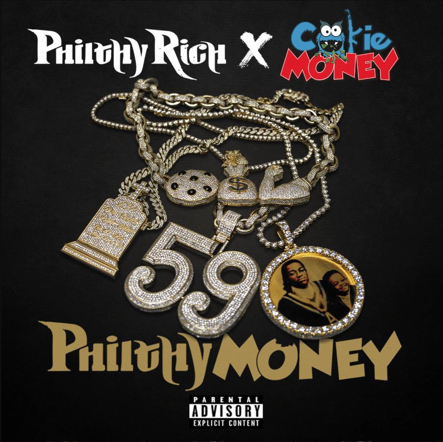 Album Stream: Philthy Rich & Cookie Money | Philthy Rich [Audio]