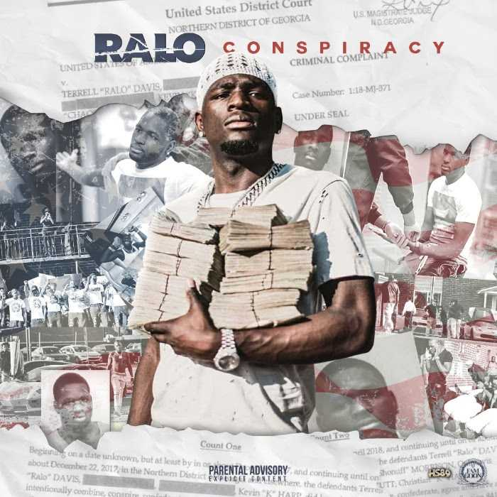 "Ralo | ""The World Against Me"" (Prod. by Murrille) [Audio]"