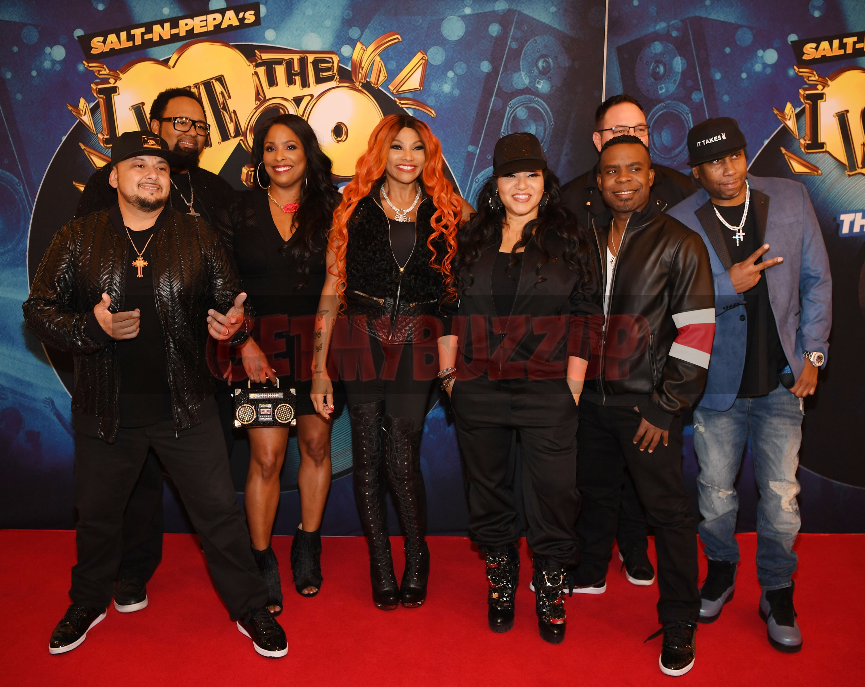EVENT RECAP: SALT-N-PEPA'S I LOVE THE '90s [PHOTOS]
