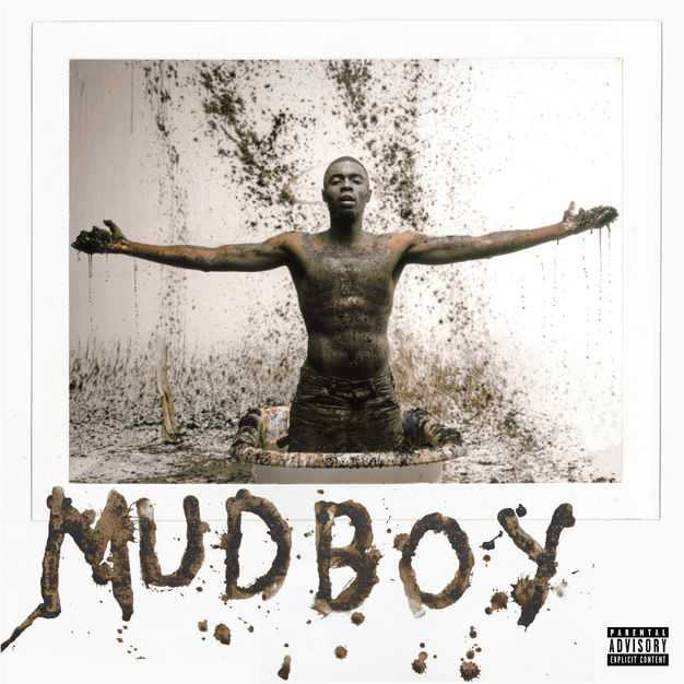 New Project: Sheck Wes – MUDBOY [Audio]
