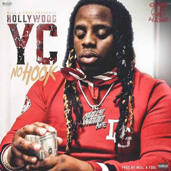 "Will A Fool and Hollywood Yc drop lyrical bomb, ""No Hook,"" aka High End [Audio]"