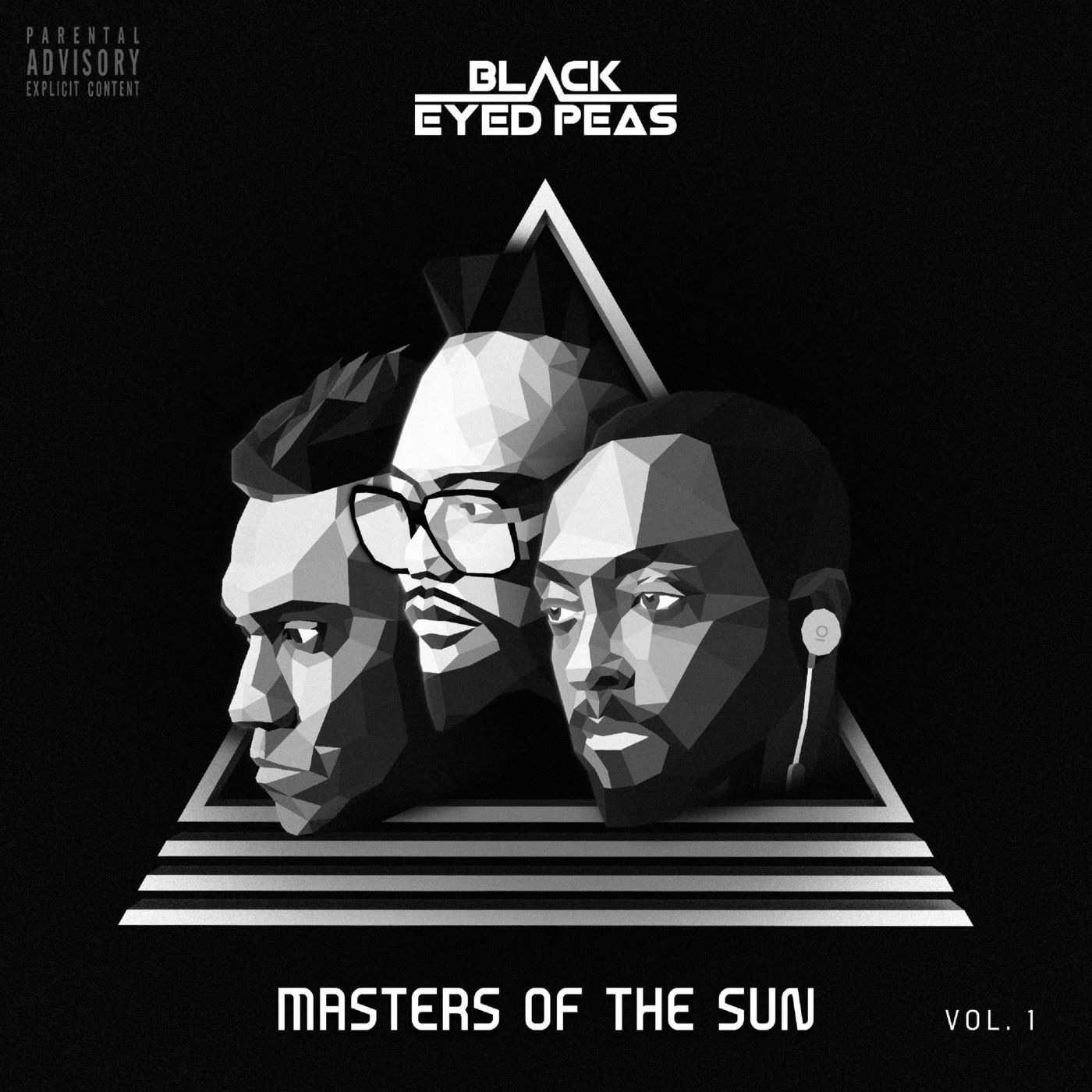 New Project: The Black Eyed Peas | MASTERS OF THE SUN VOL. 1 [AUDIO]
