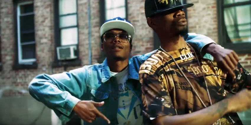 "Bobby Stone & Rock (of Heltah Skeltah) | ""Satisfaction"" [Music Video]"