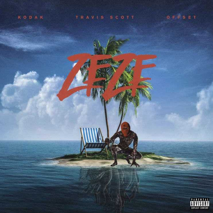 Kodak Black | ZEZE (Feat. Travis Scott & Offset) [Audio]