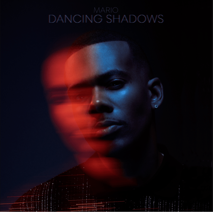 Album Stream: Mario – Dancing Shadows [Audio]