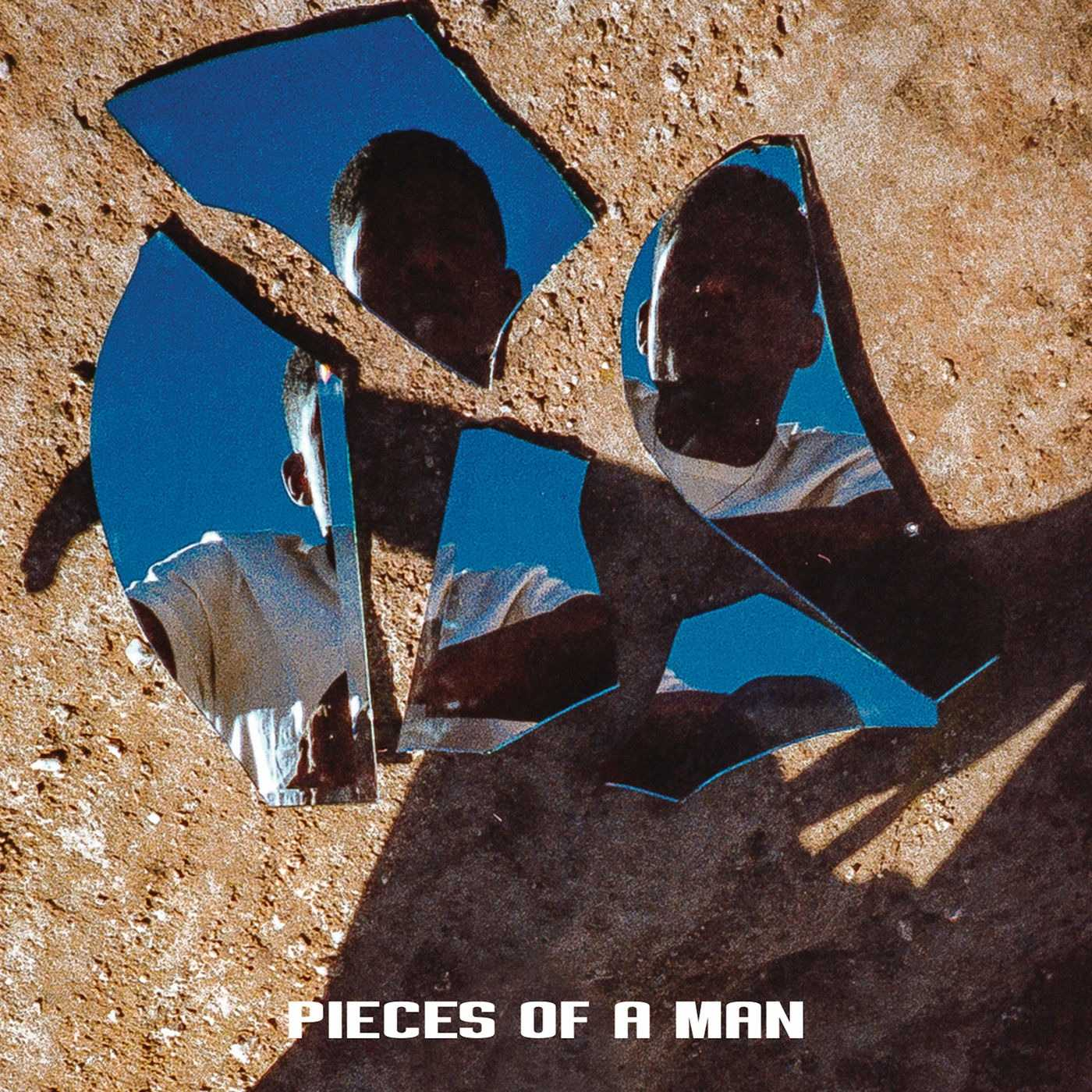New Project: Mick Jenkins | Pieces of a Man [Audio]