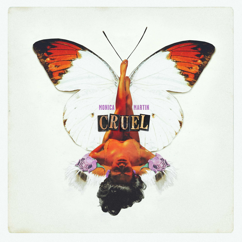"MONICA MARTIN SHARES DEBUT SINGLE ""CRUEL"" [AUDIO]"