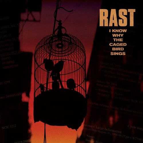 RAST – Base [Audio]