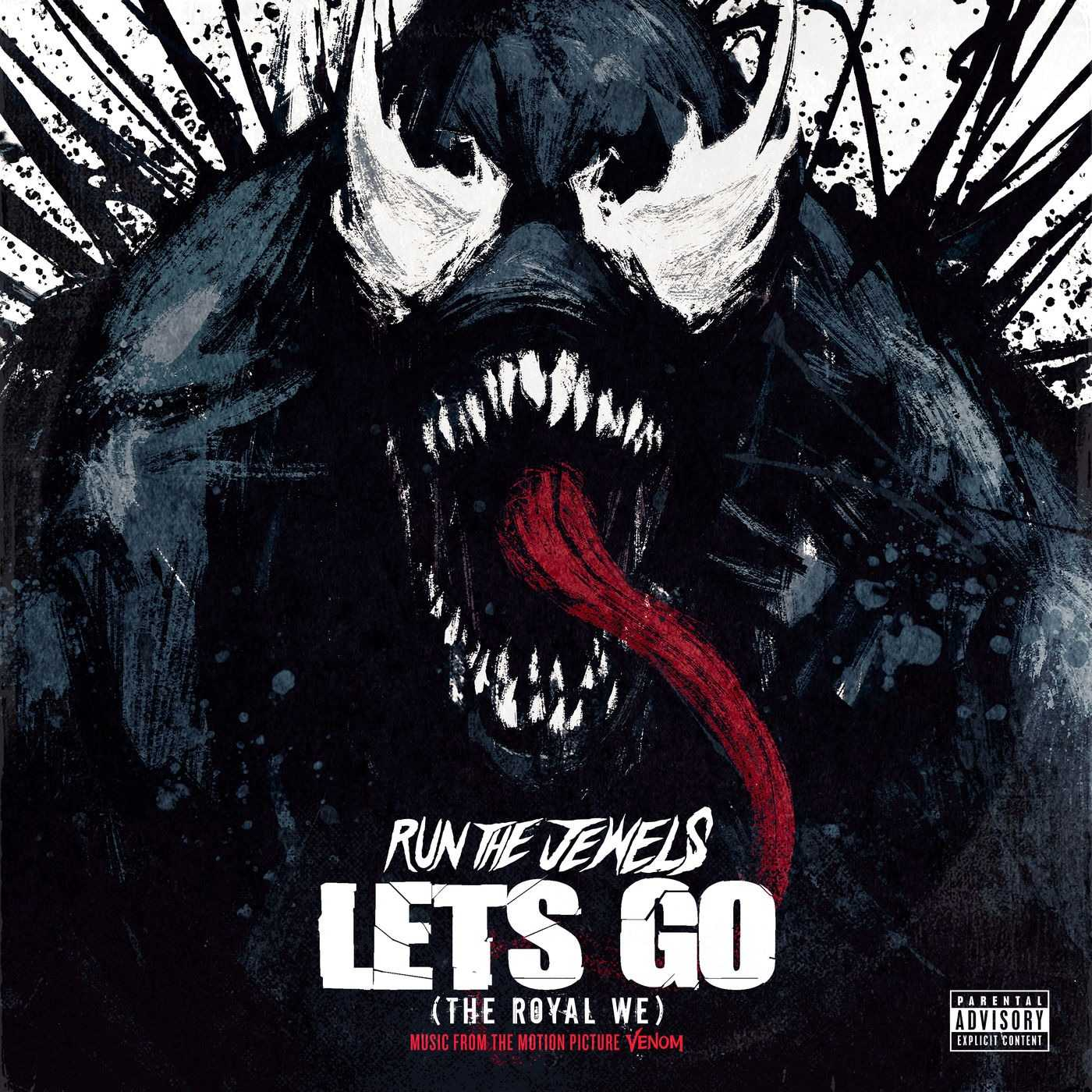 Run The Jewels | Let's Go (The Royal We) [Audio]