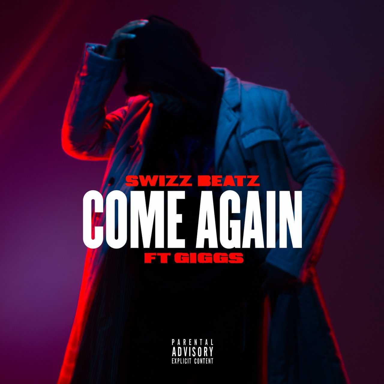 New Single: Swizz Beatz – Come Again (feat. Giggs) [Audio]