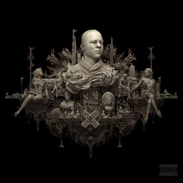 Album Stream: T.I. | DIME TRAP [Audio]