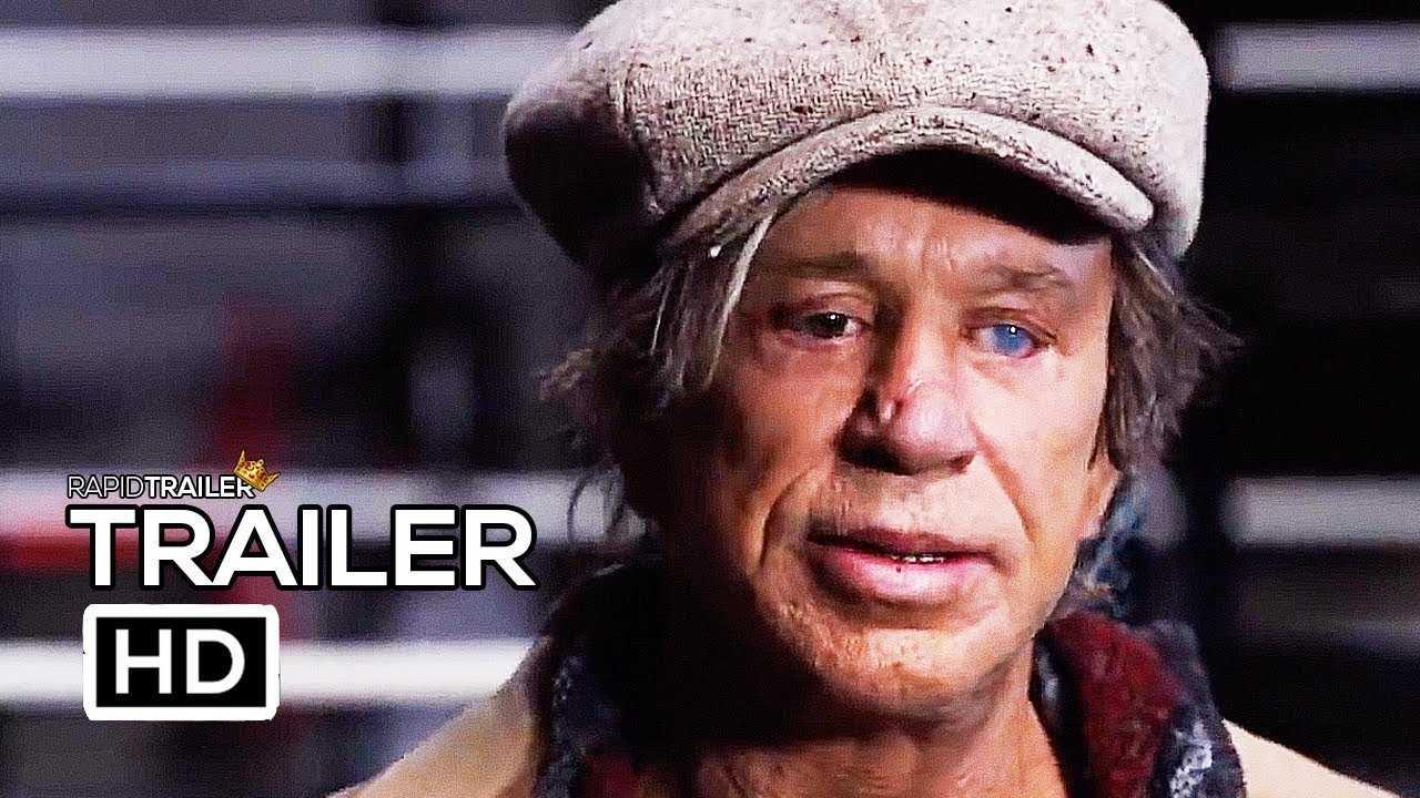 TIGER Official Trailer...