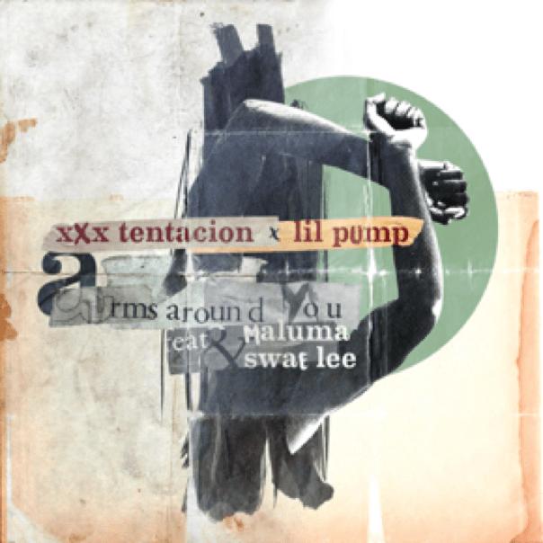 "XXXTentacion & Lil Pump Release Ultimate Collaboration ""Arms Around You"" Ft. Maluma & Swae Lee [Audio]"