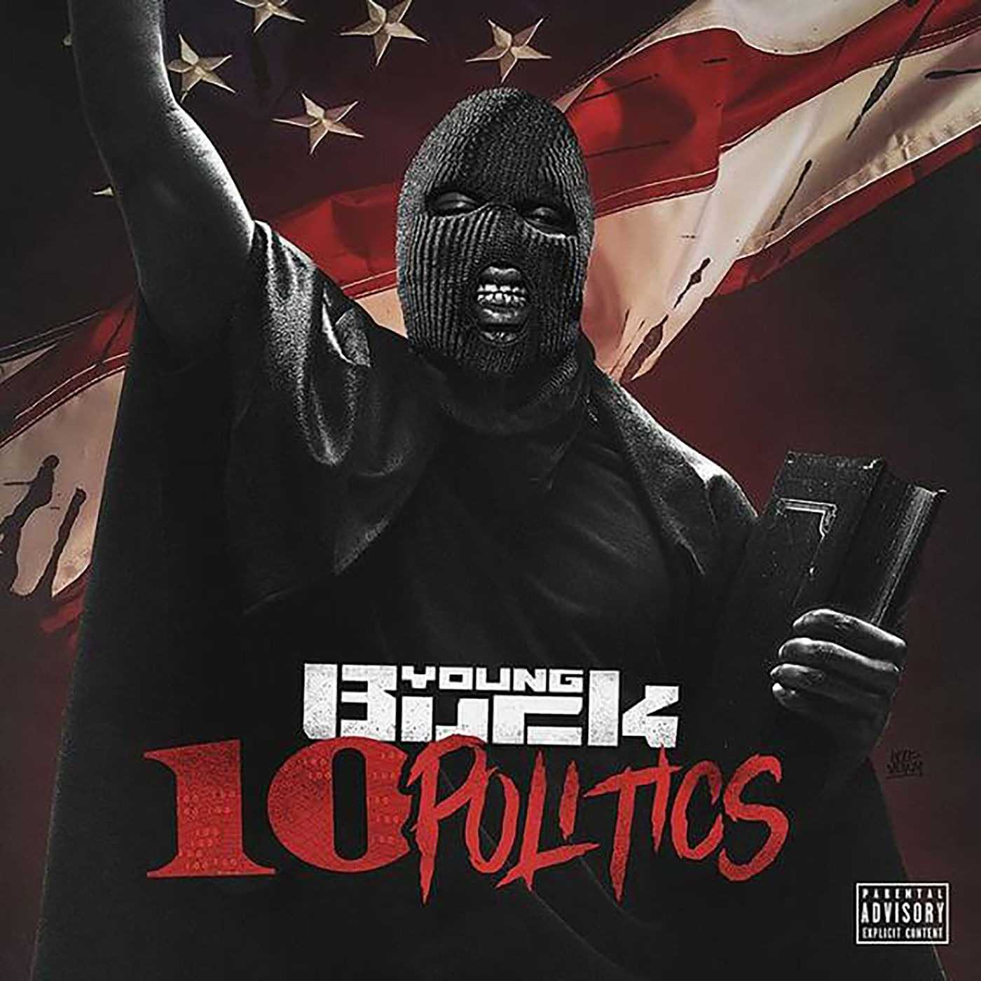 New Project: Young Buck | 10 Politics [Audio]