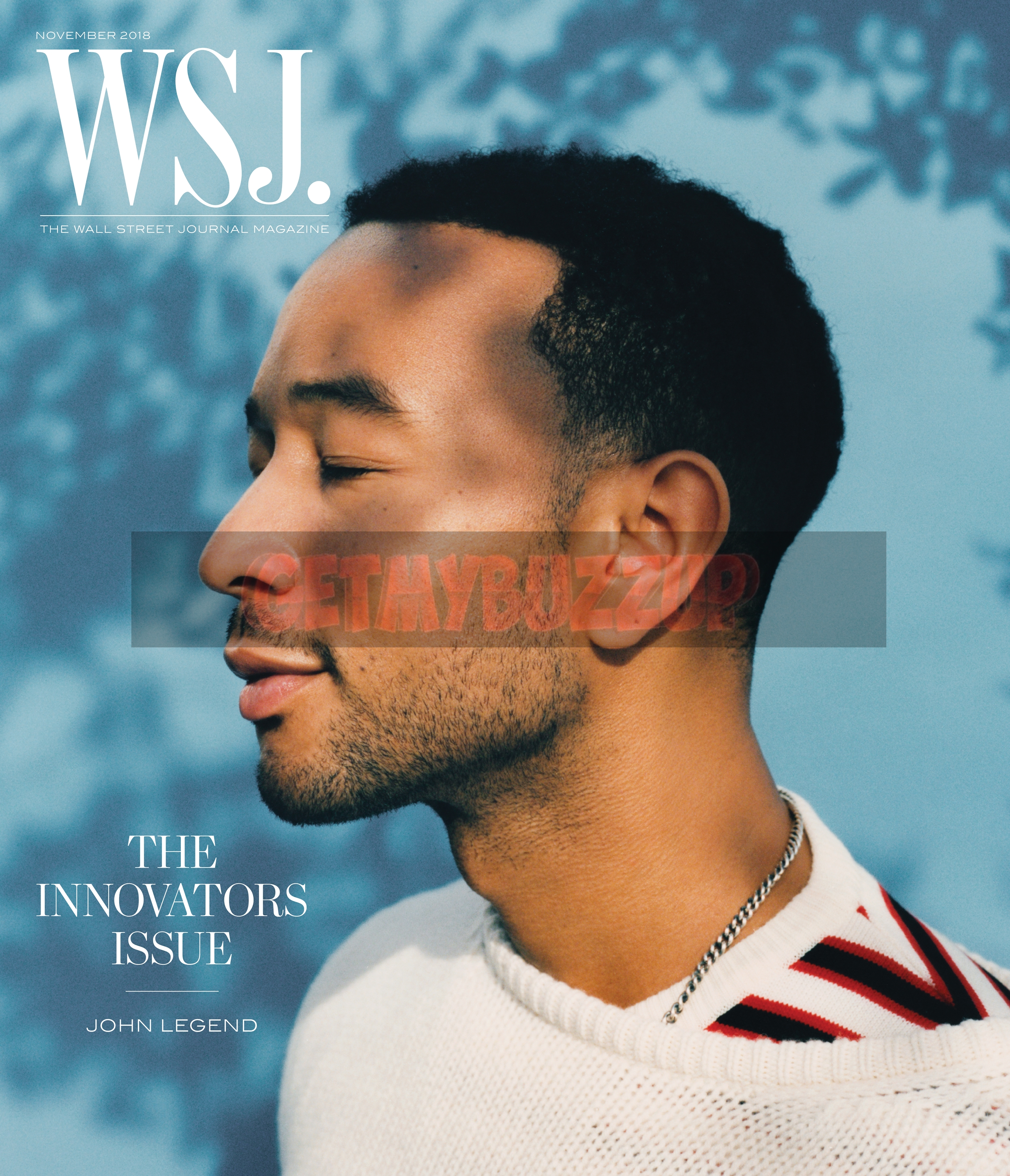 John Legend, Ralph Lauren, Jonah Hill & More Attend the WSJ. Magazine 2018 Innovator Awards [Photos]