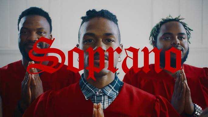 "DUCKWRTH RELEASES THOUGHT PROVOKING VISUALS FOR HIS SINGLE ""SOPRANO"" [VIDEO]"