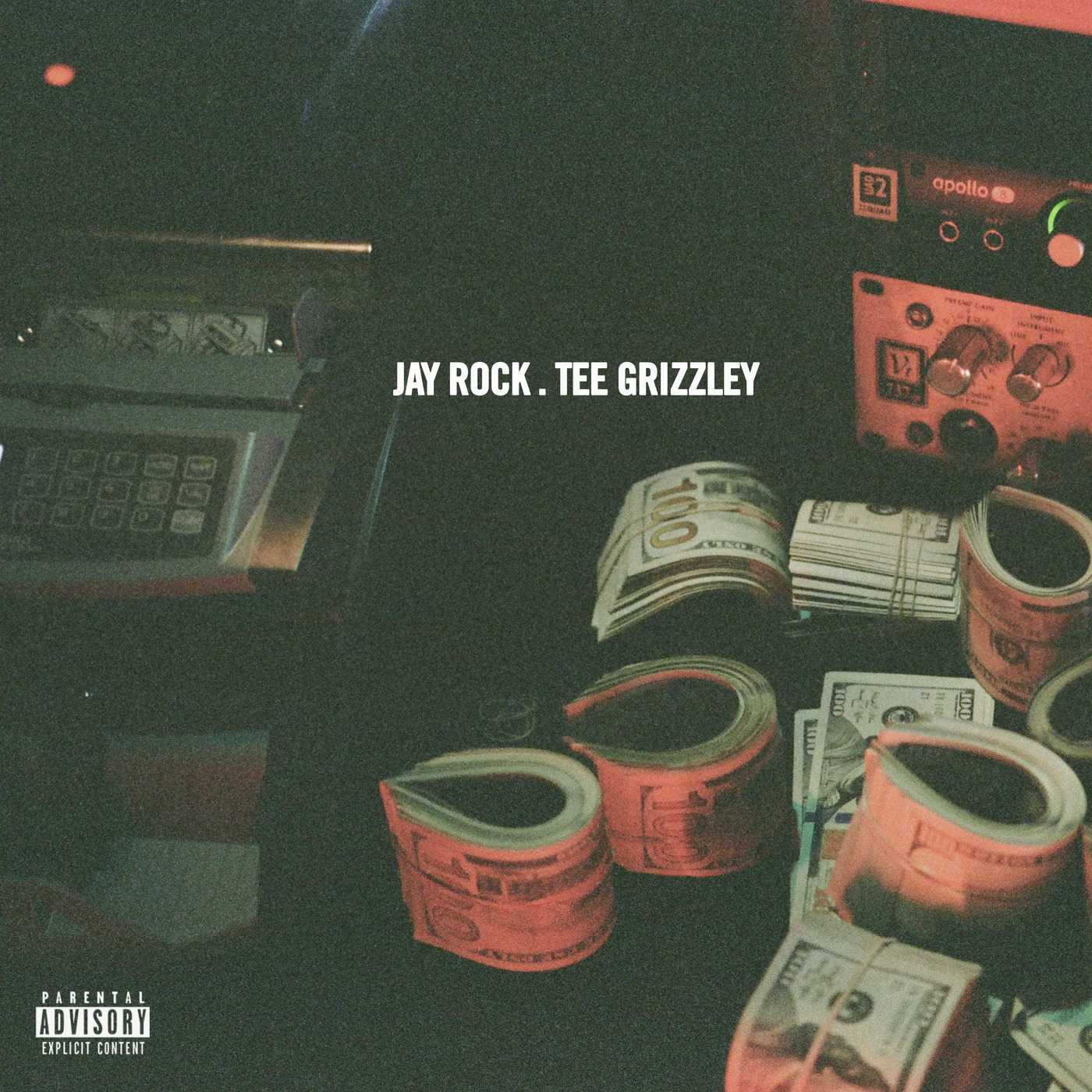 New Single: Jay Rock | Sh*t Real (feat. Tee Grizzley) [Audio]
