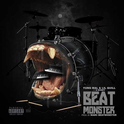 """👹 1017 Duo Mal & Quill Stalk Their Prey on """"Beat Monster"""" 👹 [Audio]"""